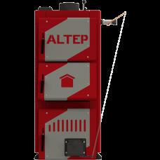 Твердопаливний котел тривалого горіння Альтеп Classic 12 кВт