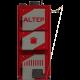 Твердопаливний котел тривалого горіння Альтеп Classic 16 кВт