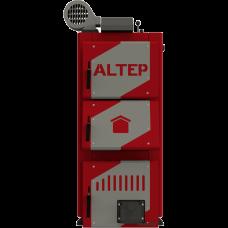 Твердопаливний котел тривалого горіння Альтеп Classic Plus 12 кВт