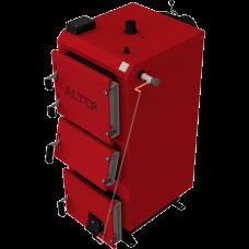 Твердопаливний котел тривалого горіння Альтеп Duo 17 кВт