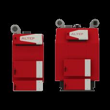 Твердопаливний котел тривалого горіння Альтеп Trio Uni 14 кВт