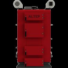Твердопаливний котел тривалого горіння Альтеп Trio 400 кВт
