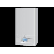 Котел газовий настінний Electrolux GCB 11 Basic Space Fi + димохід