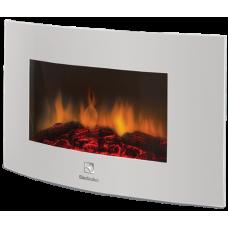 Електричний камін Electrolux EFP/W-1200URLS Білий