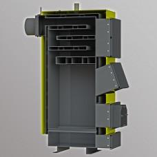 Котел твердопаливний Kronas Unic-P 17