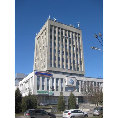 Офісний центр на Кавказькій