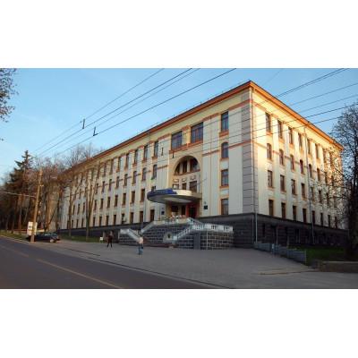 Національний університет водного господарства та природокористування