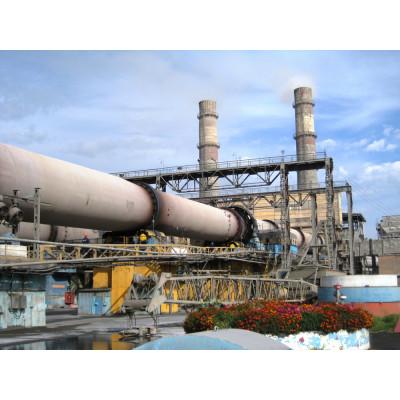 Цементний завод Волиньцемент