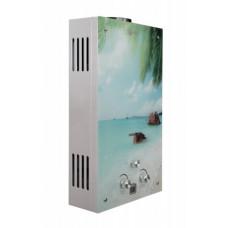 Газовий проточний водонагрівач Roda JSD20-A7