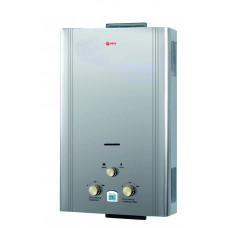 Газовий проточний водонагрівач Roda JSD20-A6