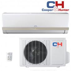 Кондиціонер міні-спліт система Cooper&Hunter Air Master Plus CH-S07XP7