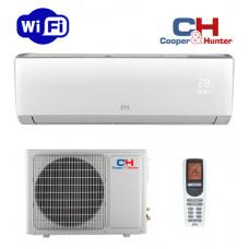 Кондиціонер міні-спліт система Cooper&Hunter Arctic Inverter (Wi-Fi) CH-S09FTXLA-NG