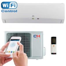 Кондиціонер міні-спліт система Cooper&Hunter ICY NEW CH-S09FTXTB-W (Wi-Fi)
