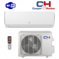 Кондиціонер міні-спліт система Cooper&Hunter Veritas Inverter Wi-Fi CH-S07FTXQ
