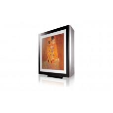 Кондиціонер LG Inverter V ARTCOOL Gallery A09AW1/A09AWU