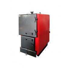 Твердопаливний індустріальний котел довготривалого горіння Marten Industrial T-1000